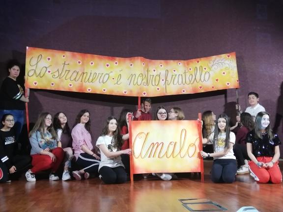 Festa della missione a Manfredonia