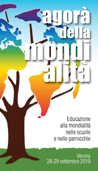 Educazione alla mondialità - incontro nazionale